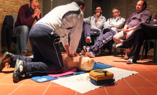 "PAVIA VOGHERA 26/09/2019: Arresto cardiaco. Nasce SafetyGO"" la rete dei ""Cittadini Salvavita"" (""First Responder"")"