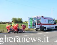 VOGHERA 17/01/2020: Il soccorso alla Croce Rossa ora si fa anche in inglese. Parte il corso di formazione linguistica