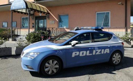 VOGHERA 09/07/2019: Due mezzi rubati alla stessa ditta di Lodi erano in città. La Polizia li trova li restituisce e… indaga