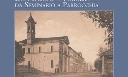 VOGHERA 09/11/2017: Sabato la presentazione del libro sui 50 anni della parrocchia di Don Orione