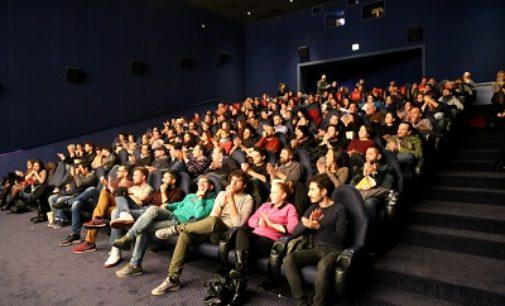VOGHERA 14/11/2017: Voghera Film Festival. Ecco tutte le opere premiate