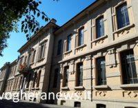 VOGHERA 09/11/2017: Scuola. Open day alla Scuola Primaria De Amicis. Ecco le date