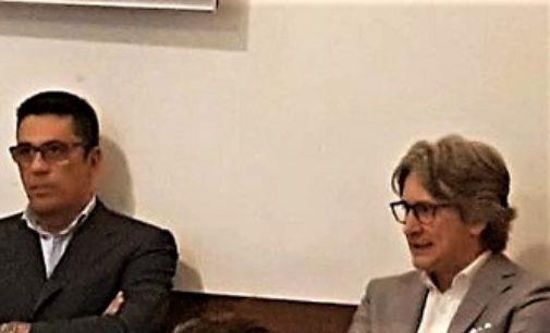 VOGHERA 22/11/2017: Giugliano e Cagnoni nel nuovo direttivo provinciale di Fratelli d'Italia