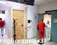 VOGHERA 15/11/2017: Ospedale. L'ASST ha assunto 5 medici a tempo indeterminato