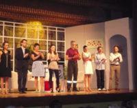 VOGHERA 22/11/2017: La compagnia Fuoridicopione Domenica 26 ai Barnabiti con una nuova commedia