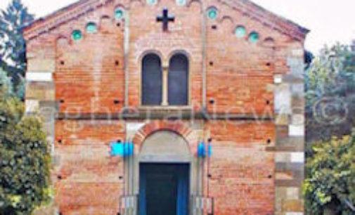 VOGHERA 23/11/2017: Domani alle 15. Il Vescovo in visita al Tempio Sacrario della Cavalleria