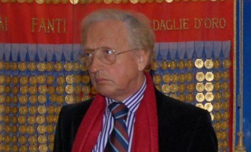 VOGHERA 12/12/2017: Morto lo storico locale Fabrizio Bernini. Aveva 68 anni