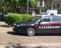 VOGHERA 26/12/2017: Spacciatore di droga a passeggio per la città. I carabinieri lo fermano e lo arrestano