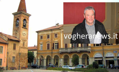 CASEI GEROLA 22/12/2017: Addio all'ex sindaco Foschi. Sindaco e medico sempre vicino alla sua gente