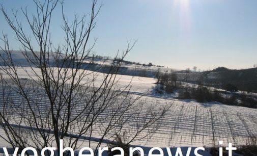 VOGHERA 15/12/2017: Meteo. Fine settima freddo ma anche soleggiato