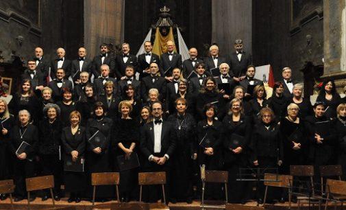 VOGHERA 14/12/2017: Sabato il Concerto di Natale della Polifonica Angelo Gavina