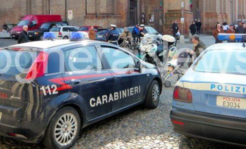 PAVESE OLTREPO 31/03/2021: Coronavirus. Controlli straordinari in provincia di Pavia nelle giornate di Pasqua Pasquetta