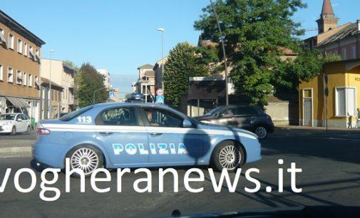 VOGHERA 13/07/2019: Guida spericolata in città. La polizia insegue e denuncia un 40enne