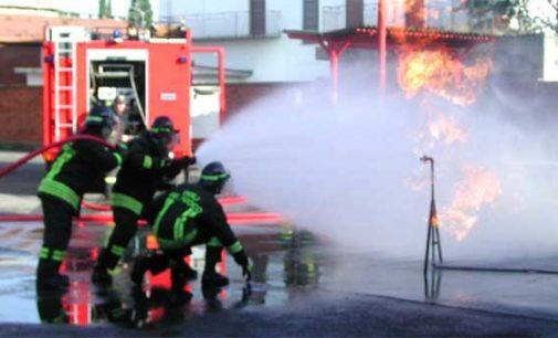 VOGHERA 08/12/2017: Santa Barbara. Domani i Pompieri iriensi festeggiano la Patrona del Corpo