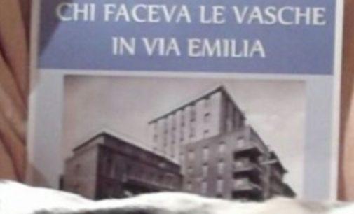 """VOGHERA 07/12/2017: """"Chi faceva le vasche in via Emilia"""". A ruba il calendario amarcord"""