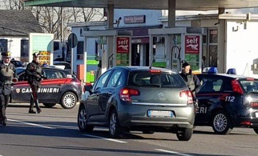GODIASCO SALICE T. 21/01/2018: Alcol somministrato ai minorenni. I carabinieri denunciano due bar della località termale oltrepadana