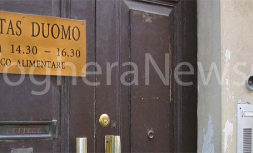 VOGHERA 30/01/2018: Nuova destinazione per Villa Ferrari a Medassino. Da abitazione padronale a comunità protetta per donne e madri in difficoltà