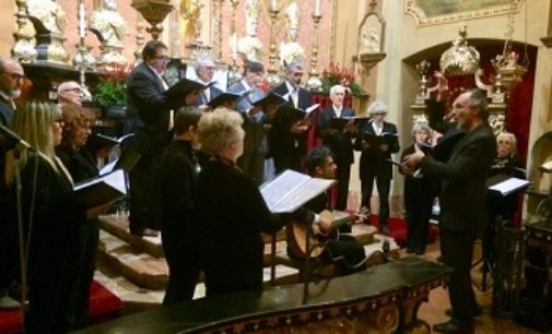 CASEI GEROLA 31/01/2018: A Gerola il Natale allungato in favore dei bambini del Madagascar