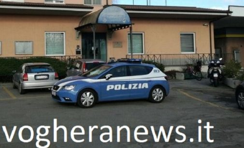 """VOGHERA 29/08/2019: Dammi dei soldi altrimenti non ti restituisco l'auto. Vogherese vittima di un """"Cavallo di ritorno"""". La polizia in trasferta a Genova per arrestare l'estorsore"""
