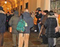 VOGHERA 26/01/2018: Verità e giustizia per Giulio Regeni. Ieiri il presidio anche in città