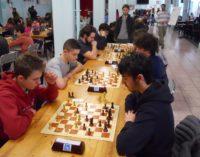 VOGHERA 22/01/2018: 6 Comuni uniti per diffondere la cultura degli scacchi. Al via i primi Campionati Scacchistici dell'Oltrepo Pavese.  4.000 euro in borse di studio ai vincitori