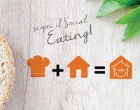 PAVIA VOGHERA VIGEVANO: Trasforma la tua casa in un ristorante. Il Social Eating è sbarcato in provincia di Pavia. Ecco come fare per iniziare