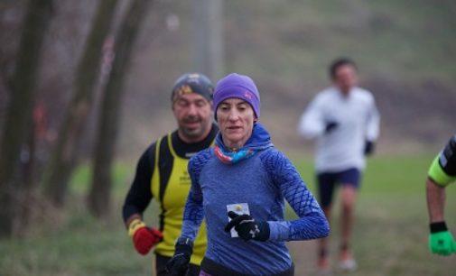 VOGHERA 28/02/2018: Palio del Quartiere Est di Pavia. Iriense in evidenza coi suoi atleti