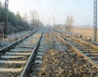 CASTEGGIO 27/02/2018: Binario spezzato sulla Voghera–Piacenza. Il Codacons presenta un esposto alla Procura