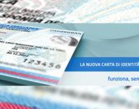 PAVIA 20/03/2018: Partita in città la C.i.e. la Carta di identità elettronica. Ecco cosa è e come averla