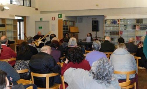 VOGHERA 26/03/2018: Guerra civile spagnola. Successo dell'iniziativa dell'Anpi e del RAP-FIV