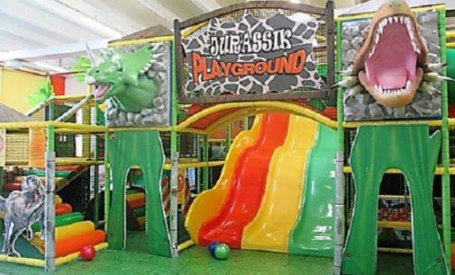 VOGHERA 14/03/2018: Sabato la nuova iniziativa benefica del Parco Giochi Arcobaleno. Ospiterà i bambini della Casa di Accoglienza delle Suore Benedettine