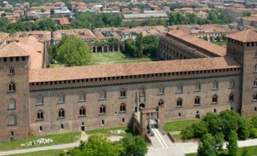 PAVIA 30/03/2018: Pasqua e Pasquetta? Ai Musei Civici del Castello Visconteo