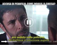 MONTU' BECCARIA 21/03/2018: Scandalo (presunto) pedofilia. Prete accusato a Napoli era stato trasferito sulle colline oltrepadane. Emerso il caso ora il prete e sparito