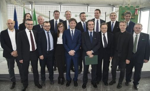 PAVIA 19/03/2018: Regione. Una pavese nella Giunta Fontana. E' la Lomellina Silvia Piani