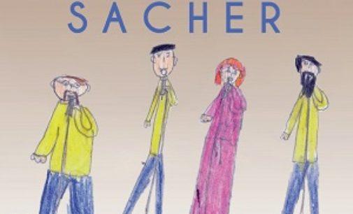 """VOGHERA 22/03/2018: Musica. Un libro sui """"Sacher Quartet"""". Sabato la presentazione di """"Semplicemente Sacher"""" di Vicini"""