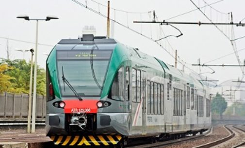 PAVIA VOGHERA 05/06/2019: Treni. Venerdì 7 sciopero del trasporto ferroviario dalle ore 9 alle ore 17