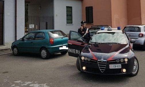 PAVIA 15/04/2018: Scappano dai carabinieri mai poi diventano loro amici. Rintracciati due minori fuggiti dalla comunità di accoglienza