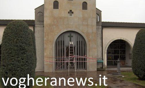 """VOGHERA 24/04/2018: """"I forestieri ci rubano i loculi"""". Medassinesi arrabbiati per il """"loro"""" Cimitero… e presentano una petizione in Comune"""