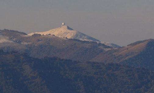 BRALLO 06/04/2018: Si perdono sul monte Lesima. Due ragazze recuperate dai Vigili del Fuoco e dal Soccorso alpino