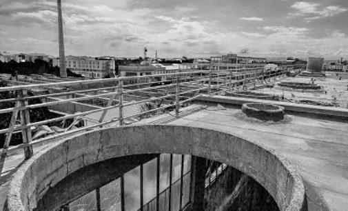 PAVIA 03/04/2018: URBEX PAVIA REWIND. Tornano le immagini dei luoghi abbandonati di Pavia in un nuovo privilegiato allestimento al Castello