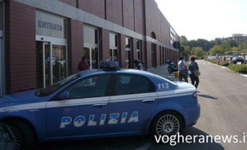 VOGHERA 09/04/2018: Da Tortona a Voghera per rubare. Sfilza di denunce per un 30enne