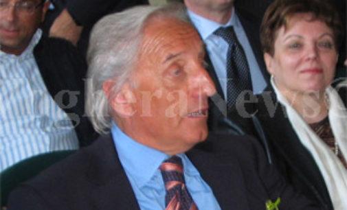 VOGHERA 03/04/2020: Scomparsa di Rocca. Il saluto del segretario di Fratelli D'Italia