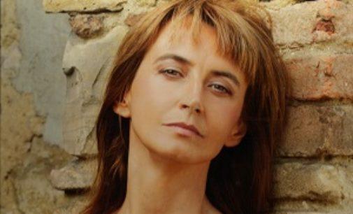 """VOGHERA 30/05/2018: Tennis Club. Betty Villani: """"E' un patrimonio green per Voghera che non deve chiudere"""""""