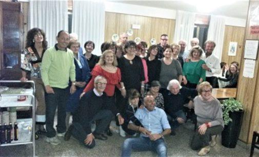 VARZI 14/05/2018: Cral Ospedaliero alla cena sociale… nonostante le difficoltà economiche