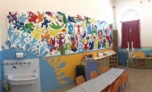 VOGHERA 04/05/2018: Scuola. Domani alla Dante l'inaugurazione dell'Atelier Artistico