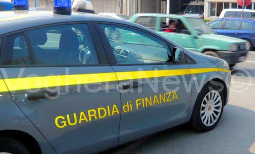 VOGHERA 28/05/2018: Ztl. La Guardia di Finanza sequestro i varchi nell'ambito dell'inchiesta per turbativa d'asta