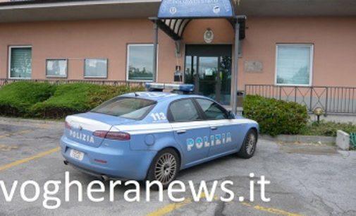 VOGHERA 31/05/2018: Vìola reiteratamente le prescrizioni del giudice. 44enne di Borgo Priolo arrestato dalla polizia