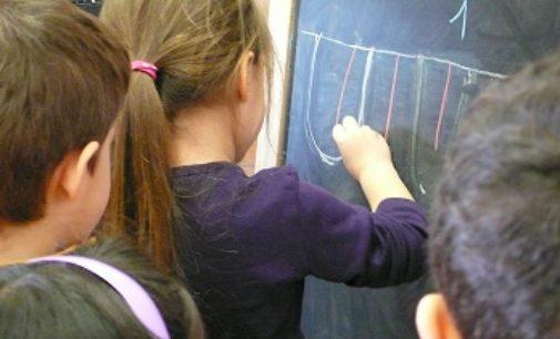 RIVANAZZANO 11/05/2018: Scuola. All'IC di Via Manzoni il corso per insegnanti sul metodo Venturelli