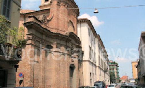 VOGHERA 03/10/2019: Omaggio a Borroni. Anticipato alle ore 17 il concerto di domenica alla chiesa di S.Giuseppe