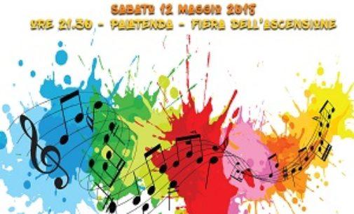 VOGHERA 11/05/2018: Sensia. Sabato il concerto dell'istituto Dante